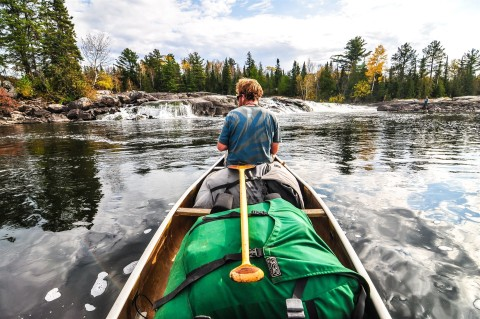 clearwater canoe outfitters