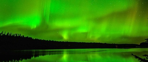 clearwater northern lights