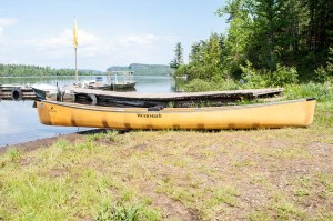 boundary waters canoe area clearwater canoe outfitting