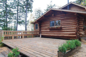 gunflint trail lodging & canoe outfitters
