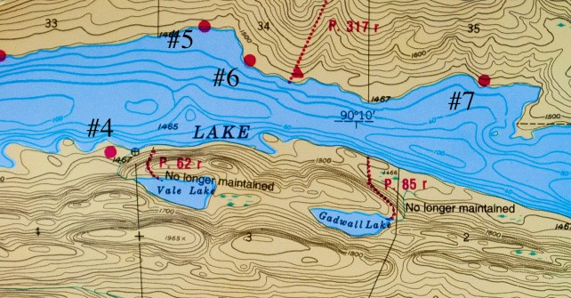 Pine Lake Campsite Reviews