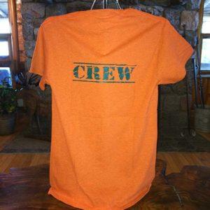 Clearwater Centennial Crew Shirt