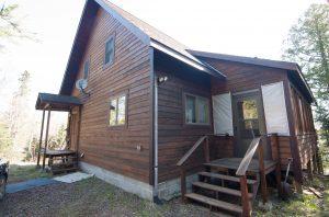 Cabin Eleven Picture