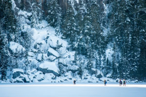 Staying Warm During Your Winter Visit to the Boundary Waters