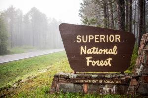 Best Short Hikes on the Gunflint Trail