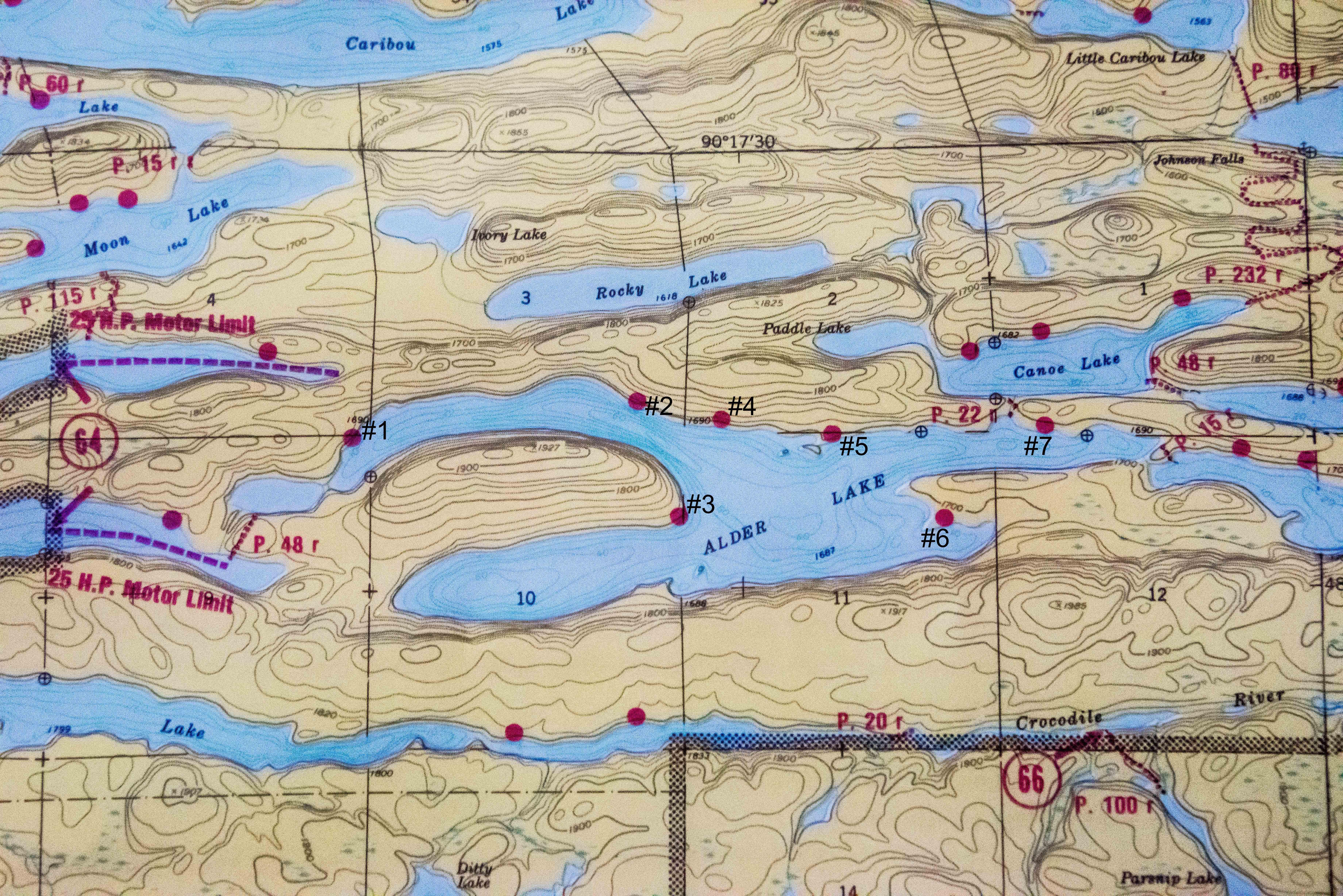 91a212d811da Alder Lake | Clearwater Historic Lodge
